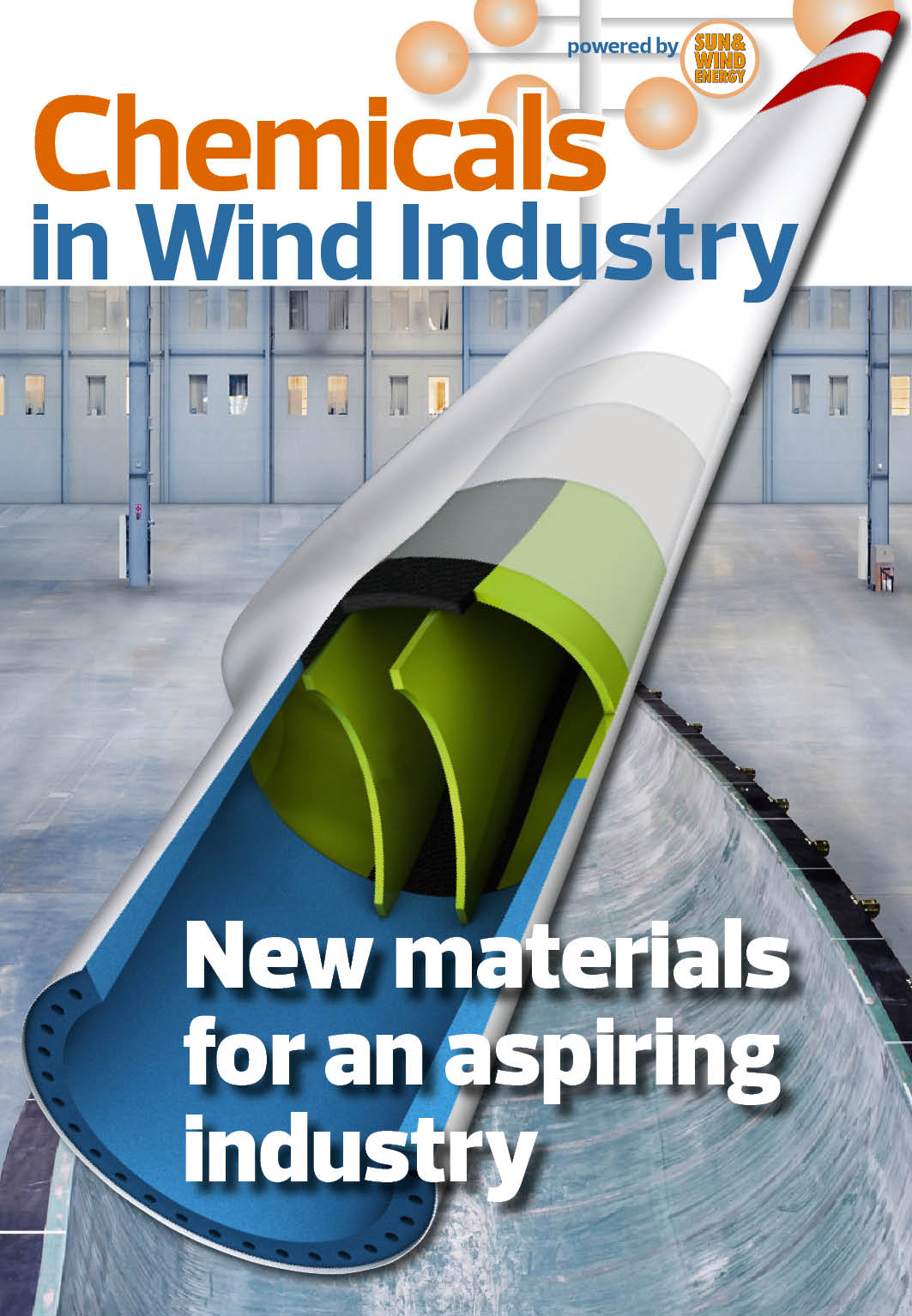 CHEMICALS IN WIND INDUSTRY issue preview