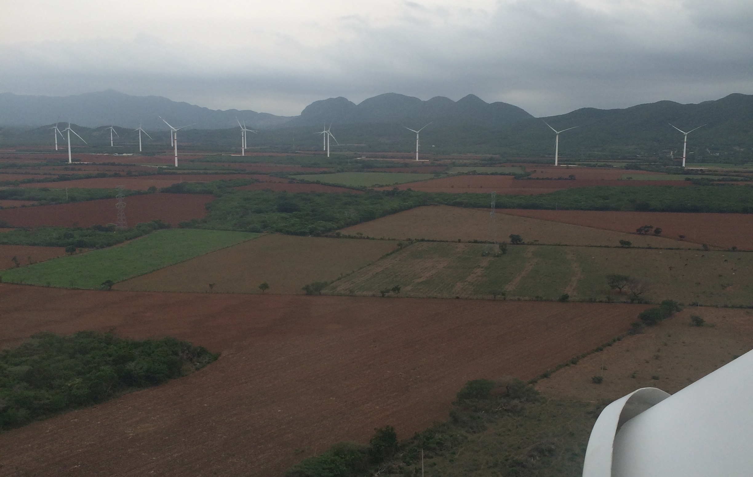 Wood Group Provides Control Solution For Edf En Mexico Sun Wind