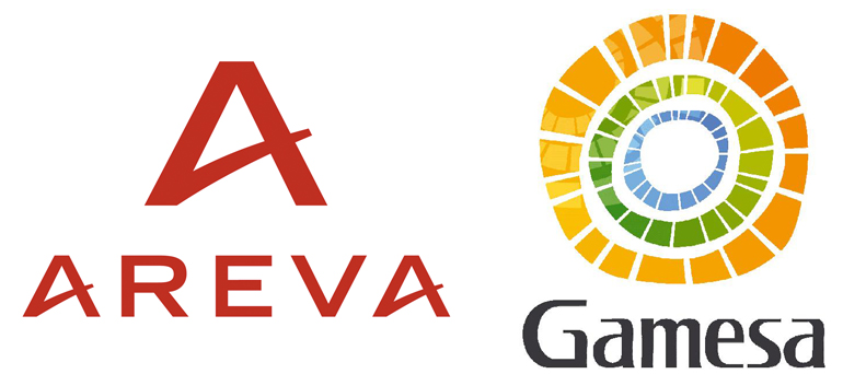 Areva And Gamesa To Join Forces Sun Amp Wind Energy