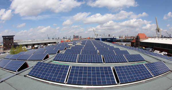 Uk Government Slashes Solar Subsidies Cuts Lower Than