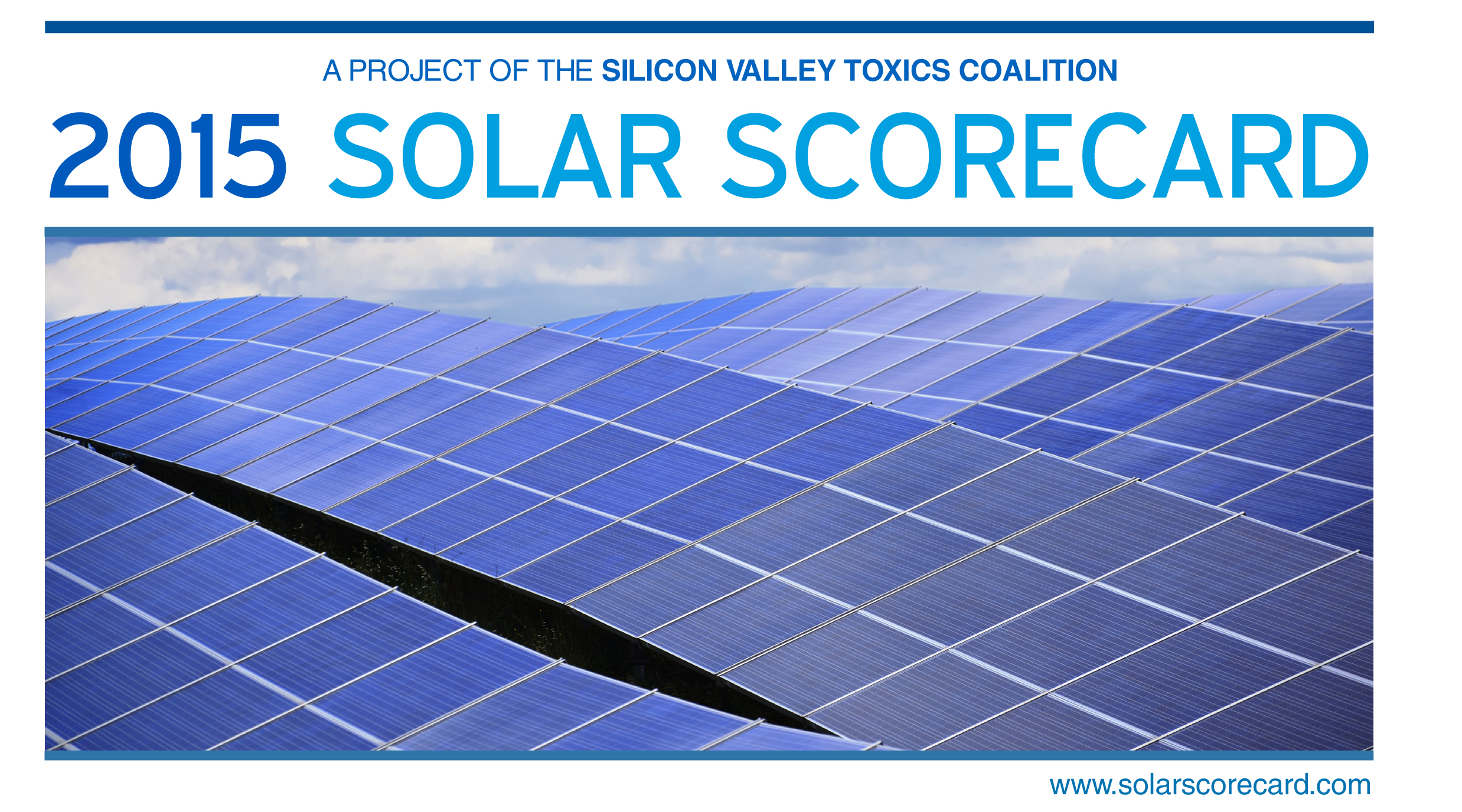 Solar Scorecard Ranking Module Manufacturers According To Electrical Technology Series Connection Of Panel And Parallel Environmental Social Criteria