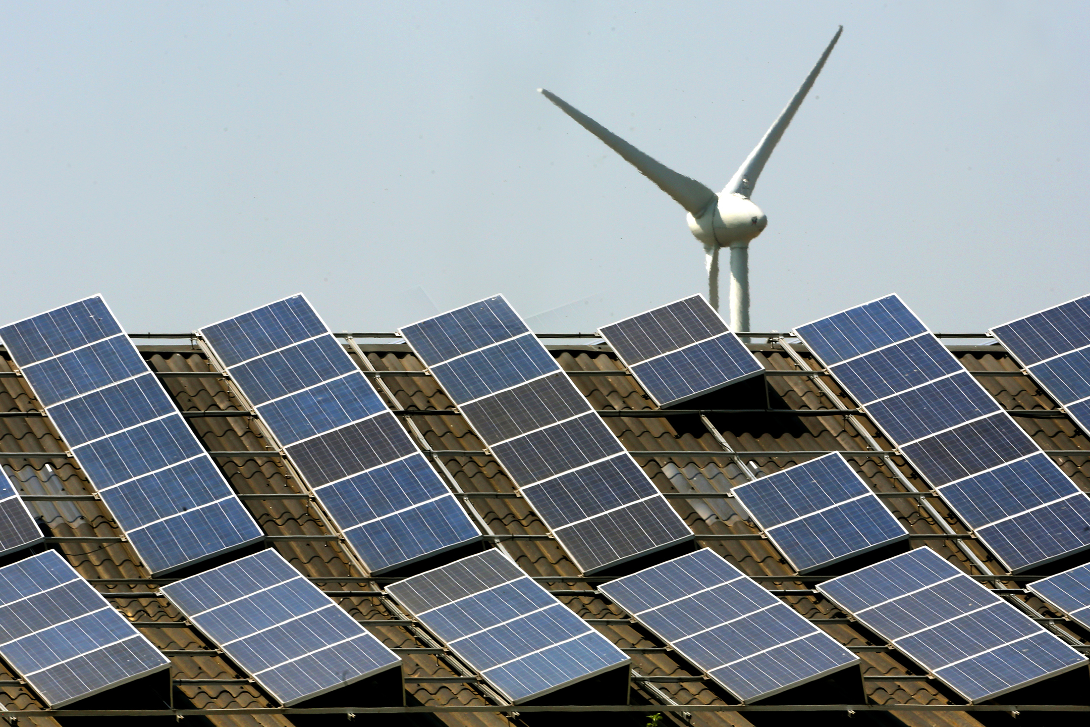 Tendering Process For Photovoltaics And Wind Power With 1