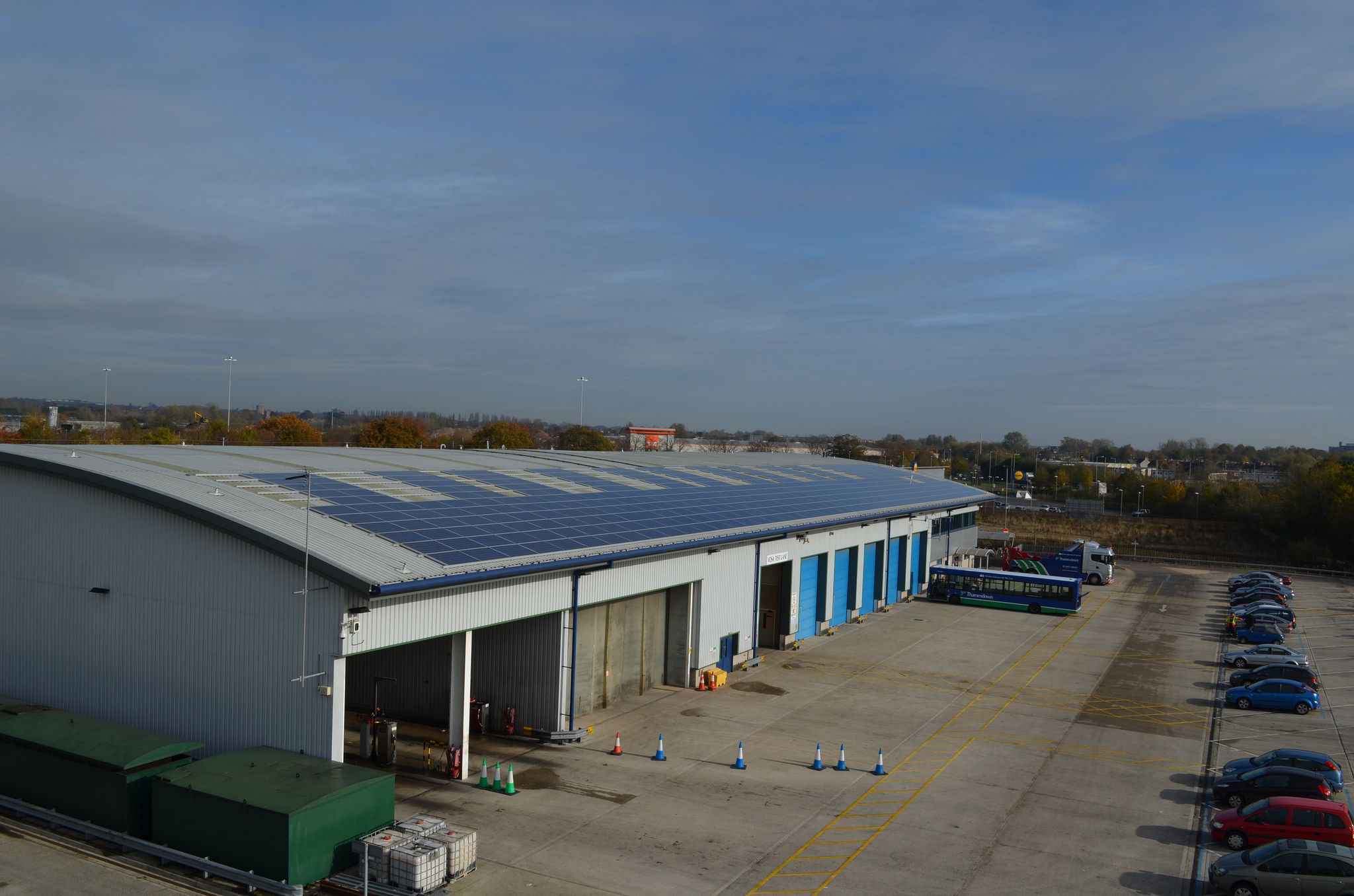 Checklist Aims To Boost Pv Installations On Commercial