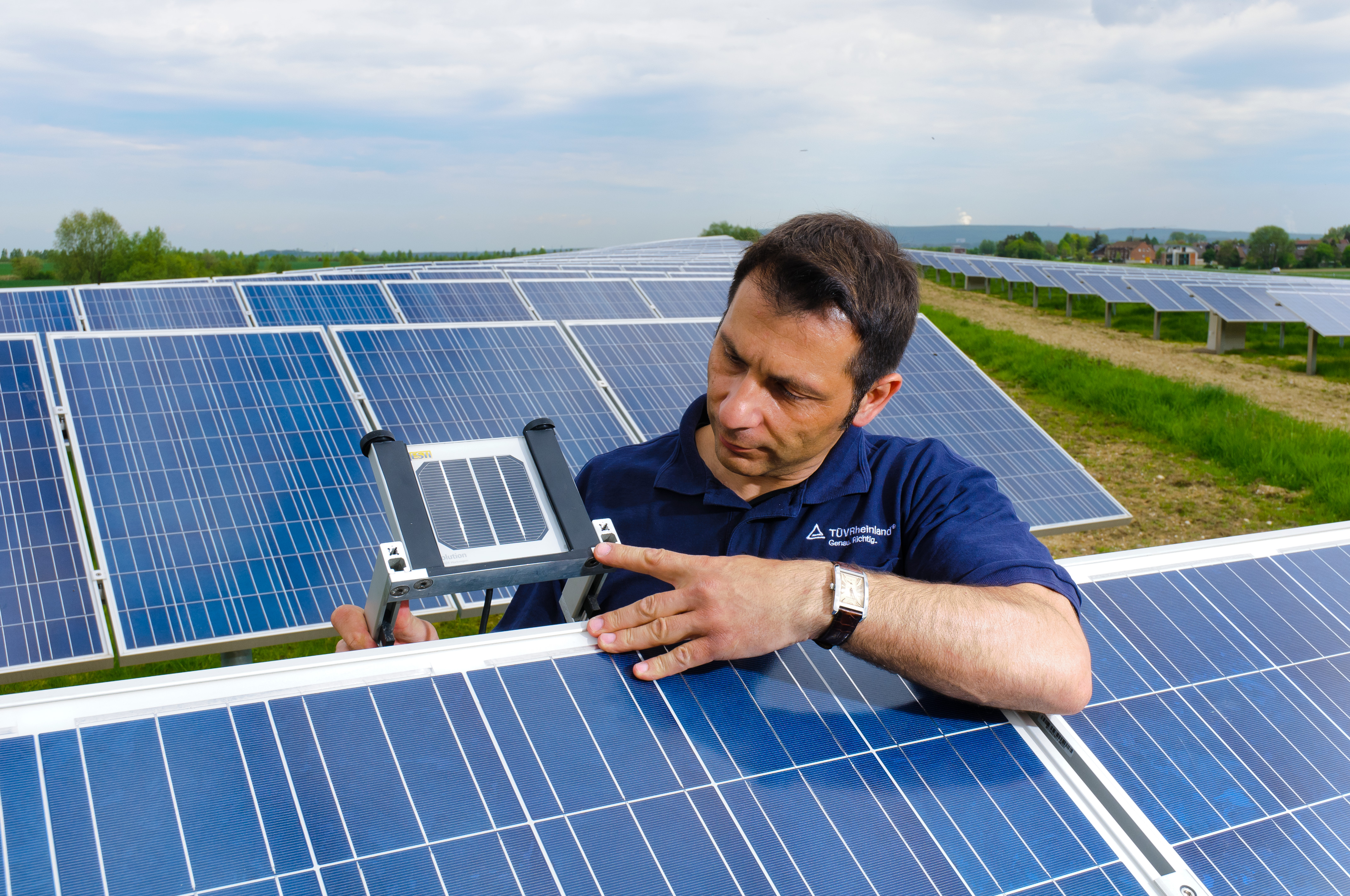 Research project on the performance of PV systems worldwide | Sun ...