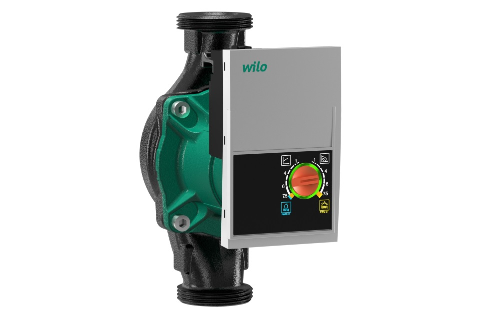 New high-efficiency pump from Wilo | Sun & Wind Energy