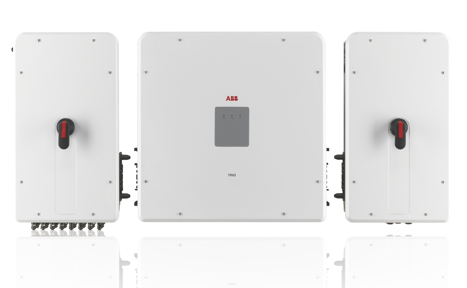 Abb To Present Two Innovative Inverter Solutions At