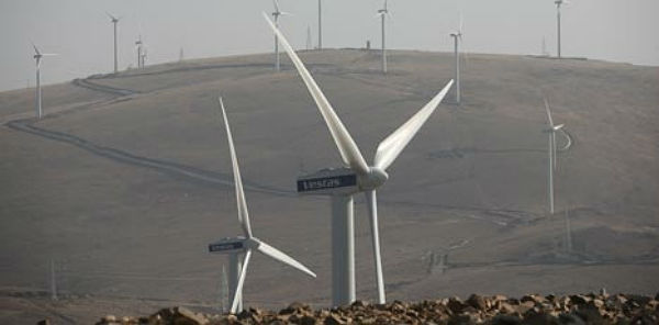 Vestas closes production plant in China | Sun & Wind Energy