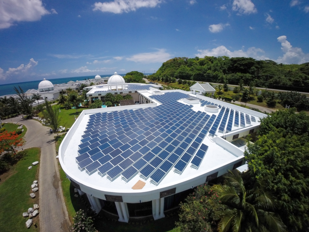 Ibc Solar How To Develop International Photovoltaic