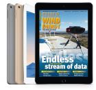 Among the participants of the S&WE reader survey we will draw the winners for an iPad Air 2