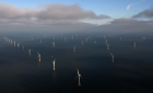 The offshore wind farm Nordsee Ost has achieved the planned output of 1,000 GWh of electricity during its first year of operation. (Photo: RWE)