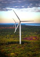 With the acquisition of Alstom's wind business, GE expands its wind portfolio. (Photo: GE)