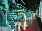 Multiple engines in a cogeneration plant which will be subject to the new Rule. (Photo: Advanced Engine Technologies Corp.)