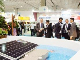 Energy Taiwan is the largest and most professional renewable energy trading platform in Taiwan