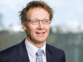 Edward Northam is head of investment banking at UK's Green Investment Bank. (Photo: Green Investment Bank)