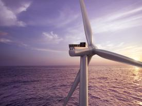 Siemens Gamesa will supply the new 8 MW direct-drive offshore turbine to a 500 MW project in France (photo: Siemens Gamesa)