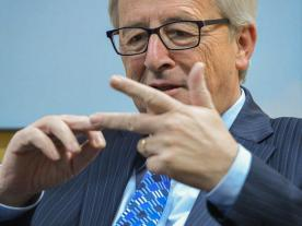 European Commission President Jean-Claude Juncker wants to boost the European economy with an investment programme. (Photo: dpa)