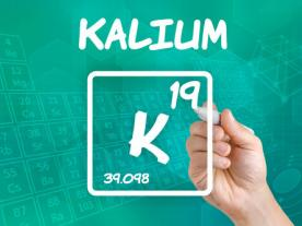 Potassium instead of lithium: is it a better alternative? (Photo: pitopia)