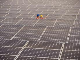 SolarPower Europe has released its 2.0 Best Practices Guidelines for O&M (photo: iStock)