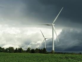 Senvion is about to deliver 57 of its MM92 turbines to Innogy Renewables UK. (Photo: Senvion)
