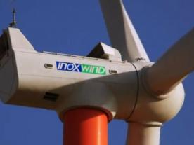 The 170 MW order for Inox wind is one of the largest wind turbine orders in India for a single project. (Photo: Inox)