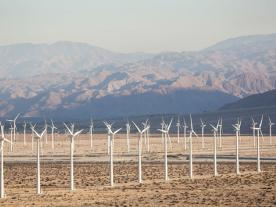 Developers in the US will install approximately 59 GW of wind power capacity from 2017 through 2026 (photo: iStock)