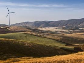 The new Gamesa G128-5.0 MW wind turbine is an evolution of the G128-4.5 MW WTG.