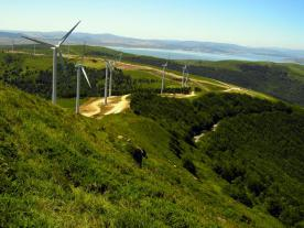 Iberdrola has signed a service contract with GE and Tamoin for 310 Spanish wind turbines. (Photo: Iberdrola)