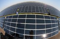 Global growth is exoected for the PV market. (Photo: dpa)