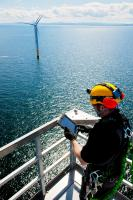 Siemens Gamesa will not only deliver the wind turbines for Hornsea Project Two but also provide Service. (Photo: Siemens Gamesa)