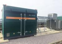 Sungrow's total installations in the UK have grown up to over 260 MW. (Photo: Sungrow)