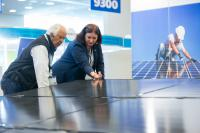 Year after year, visitors can count on the latest solar innovations being on display at Intersolar North America. (photo: Solar Promotion International GmbH)