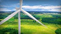 GE Renewable Energy's new 4.8–158 onshore wind turbine (Graphic: GE)