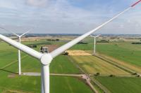 Siemens direct-drive technology for Belgium: EDF Luminus has ordered nine turbines for two projects. (Photo: Siemens Wind Power)