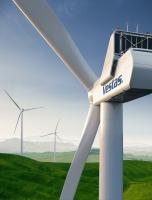 The new Vestas V150-4.0/4.2 MW is the highest yield low wind onshore turbine  (Photo: Vestas)