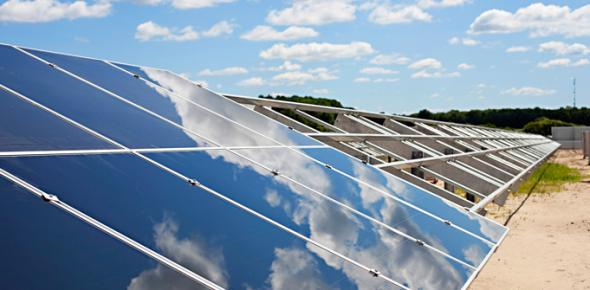 SkyPower has signed an agreement to build 1 GW of PV in Kenya (photo: CIM Group)