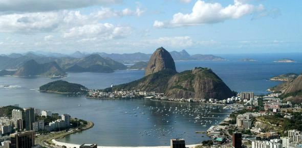 Brazil is conducting a nationwide procurement process specifically for photovoltaic projects for the first time.